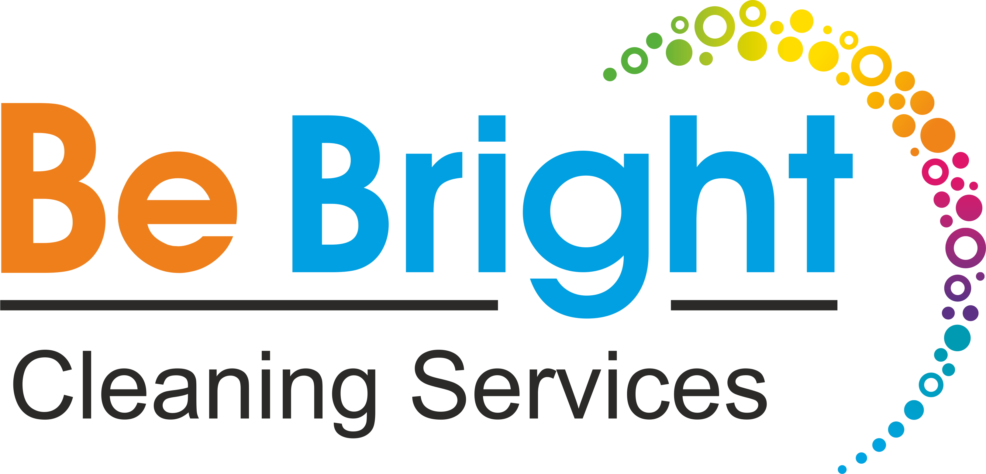 Be Bright Carpet Cleaning